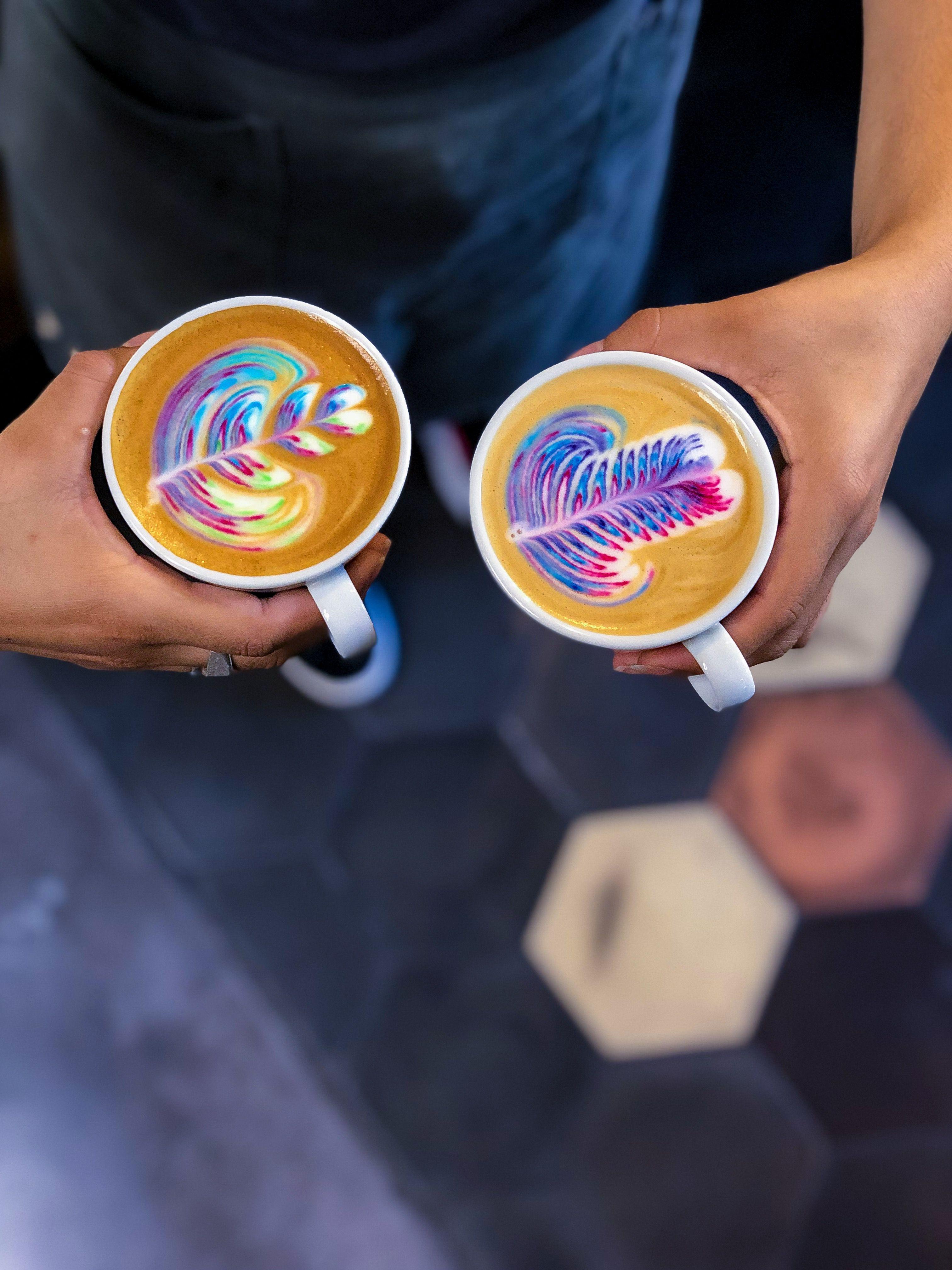 Dia internacional del cafe