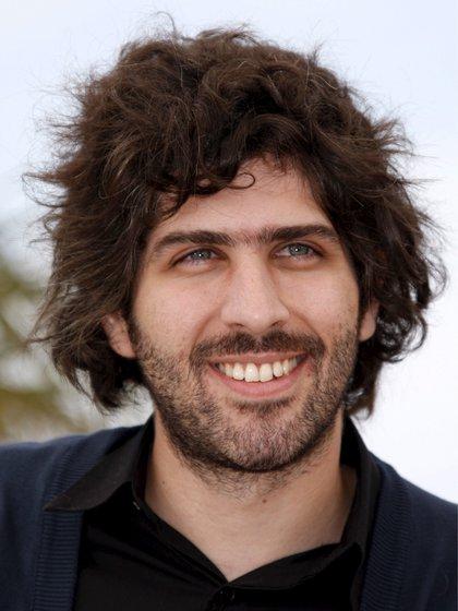 El director de cine argentino Ivan Fund. EFE/Guillaume Horcajuelo/Archivo