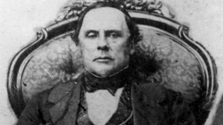Justo José de Urquiza fue el único presidente de nuestra historia que, después de terminar su gestión, fue gobernador de una provincia: Entre Ríos