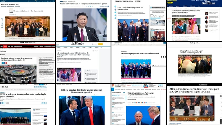 Los sitios periodísticos son las fuentes de información preferida de los adultosde 30 a 49 años.