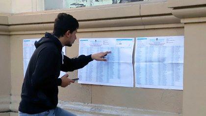 Los padrones en papel se cambiarían por digitales (NA: PABLO LASANSKY)
