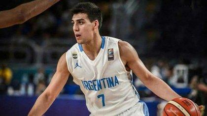 El basquetbolista es el primer deportista con coronavirus en Argentina. Ex jugador de Bahía Basket, se desempeña en el Real Canoe, de la Liga LEB Oro, segunda de España.