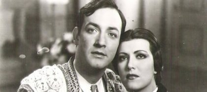 Jorge Negrete y Gloria Marín dejaron su amor en el cine (Foto: Twitter / @cineforever)