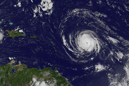 Irma (AFP)