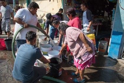 FOTO: SAÚL LÓPEZ / CUARTOSCURO