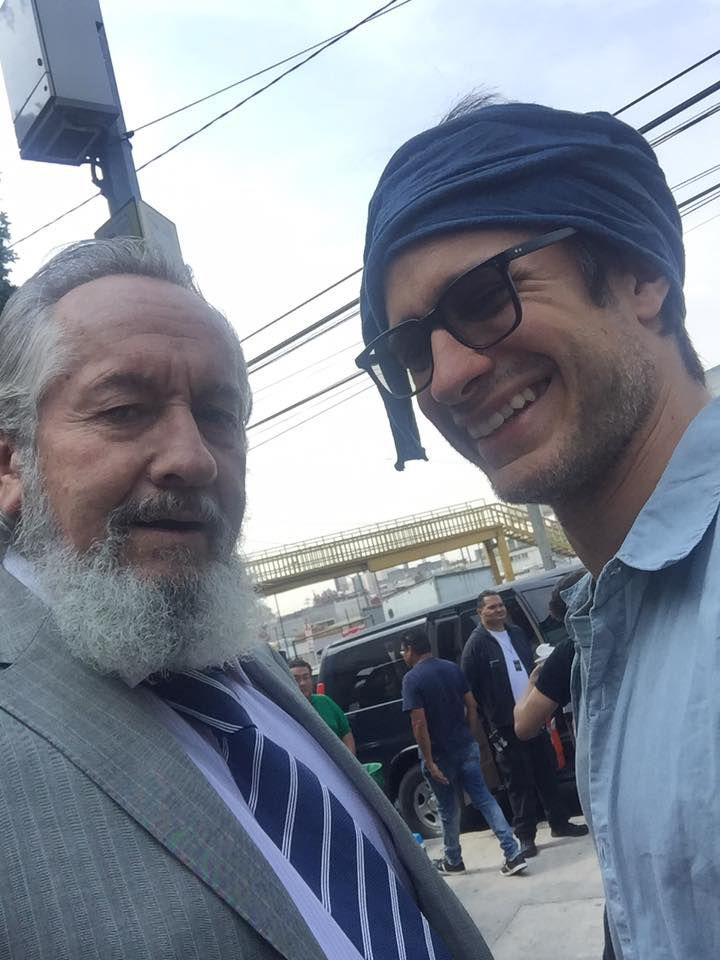 José Ángel García Huerta (Foto: Facebook@José Ángel García Huerta)