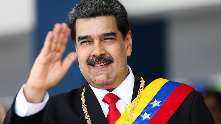 Nicolás Maduro (Reuters)