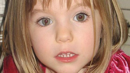 Madeleine McCann desapareció de un resort de Praia da Luz, Portugal, en mayo de 2007. Tenía tres años y nunca se supo qué pudo suceder con ella