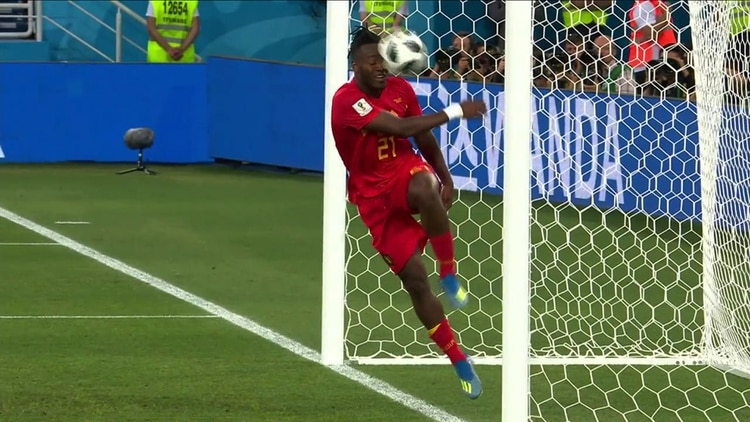 Resultado de imagen para futbol momentos divertidos de los mundiales