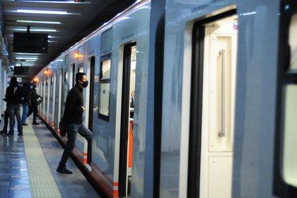 La suspensión del servicio será temporal: la medida responde a la solicitud de la Secretaría de Cultura de la CDMX (Foto: Daniel Augusto/Cuartoscuro.com)