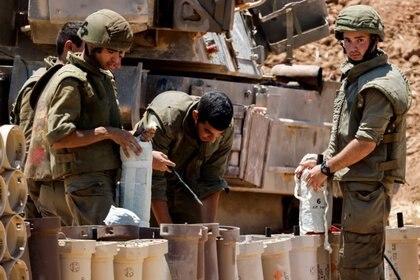 Estados Unidos recomendó evitar viajes a Israel y evacuó del país a unos  120 miembros del Pentágono - Infobae