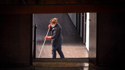 """AMLO prometió en su momento """"eliminar"""" la subcontratación laboral en el país (Foto: Cuartoscuro)"""