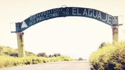 La comunidad de El Aguaje, en Michoacán está inmersa en una ola de criminalidad  (Foto: Especial)