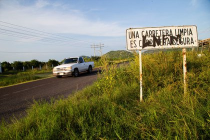 (FOTO: JUAN JOSÉ ESTRADA SERAFÍN/ CUARTOSCURO.COM)