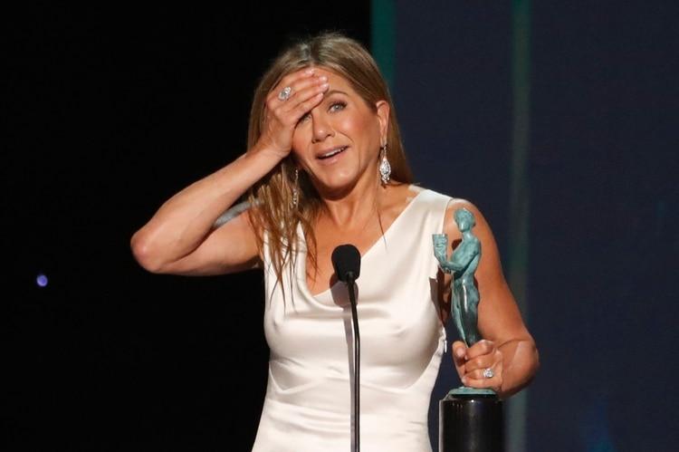 Jennifer Aniston (Foto: Reuters/Mario Anzuoni)