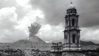 Su nacimiento significó la destrucción de dos pueblos (Foto: Especial)