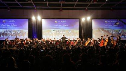 Orquesta Buenos Aires Sinfónica