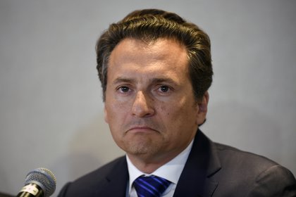 Lozoya cooperará con las autoridades mexicanas (Foto: Alfredo Estrella/ AFP)