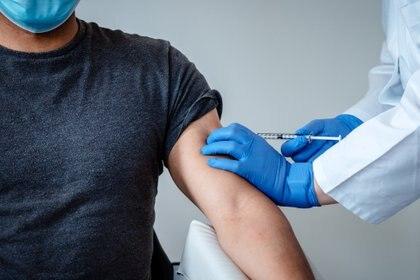 El laboratorio Pfizer pidió ayer autorización al ente regulatorio argentino para la aplicación de su vacuna en el marco de la pandemia (Reuters)