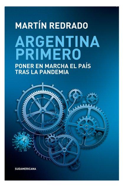 Argentina primero (Sudamericana)