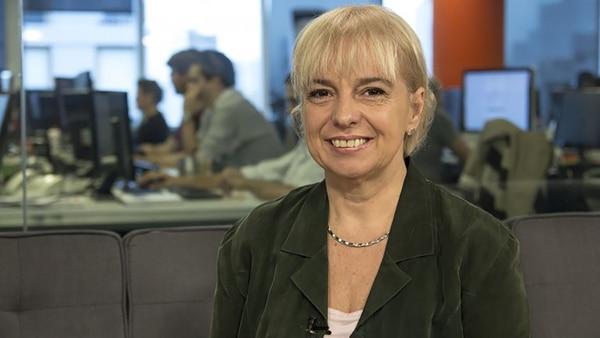 Silvana Giudici será la nueva presidente del ENACOM