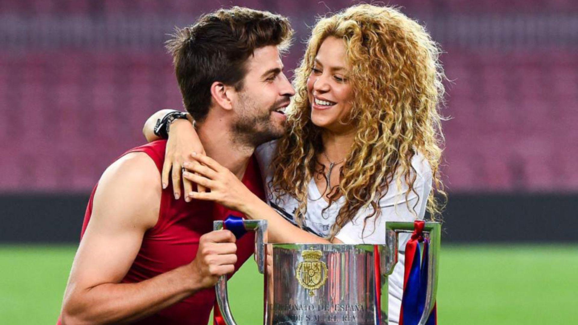 ¿Estuvo de acuerdo? Shakira se pronunció ante la rebaja de sueldo de su esposo Piqué en el Barcelona INSTAGRAM SHAKIRA