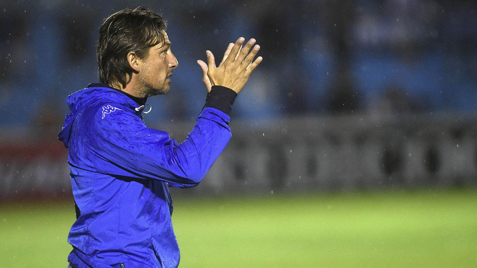 El ex técnico de Vélez espera por sellar su vínculo con el Atlanta United (Foto: Télam)