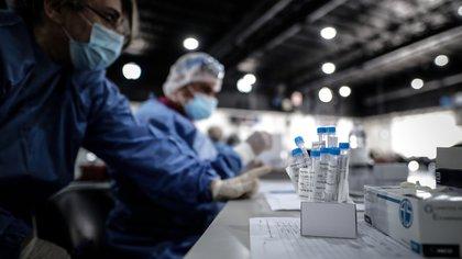 Coronavirus en Argentina: confirmaron 448 muertes y 26.531 nuevos contagios en las últimas 24 horas