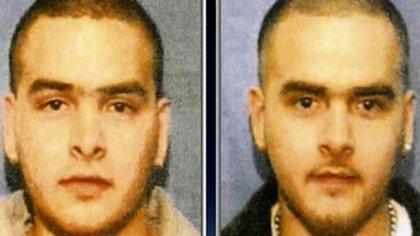 """Los mellizos Pedro y Margarito Flores fueron testigos clave en el juicio en contra de Joaquín """"El Chapo"""" Guzmán (foto: Especial)"""