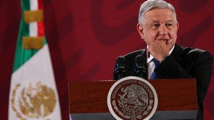 López Obrador acusó a Hernán Cortés del primer acto de corrupción en México (Foto: Cuartoscuro)