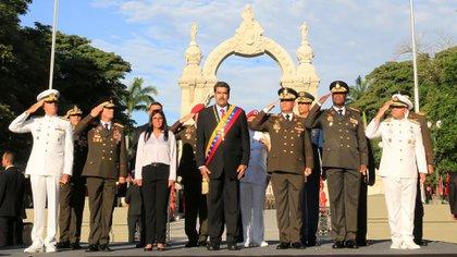 "Smolansky reveló ""fisuras"" en el Ejército venezolano (Reuters)"