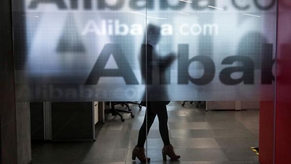 Alibaba (Reuters)