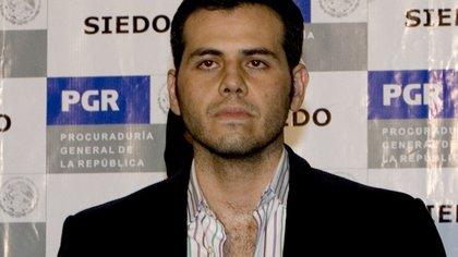 Vicente Zambada Niebla pidió su liberación anticipada por miedo a contagiarse de COVID-19 (Foto: AP)