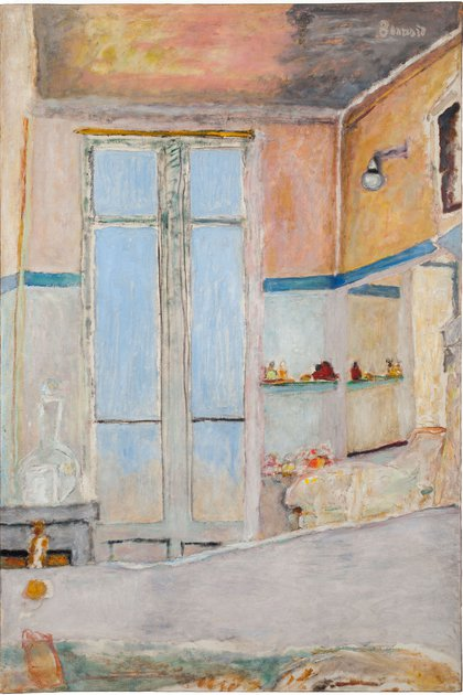 """In the Bathroom"", 1940"
