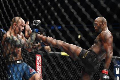 Jon Jones es uno de los mejores peladores de UFC (USA TODAY Sports)