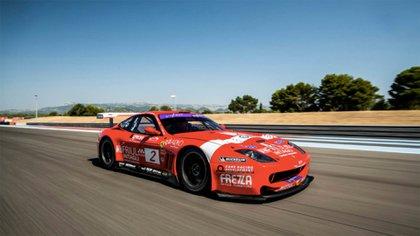 Esta 550 es la última Ferrari con motor V12 en ganar una prueba de resistencia. (Foto: RM Sotheby´s)