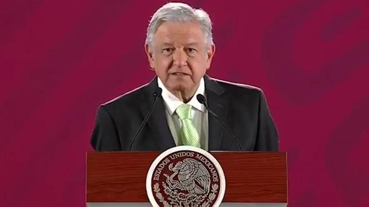 Andrés Manuel López Obrador (Foto: Archivo)