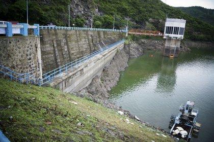 Prevén que con la temporada de lluvias aumente el nivel de agua del sistema (Foto: Cuartoscuro)