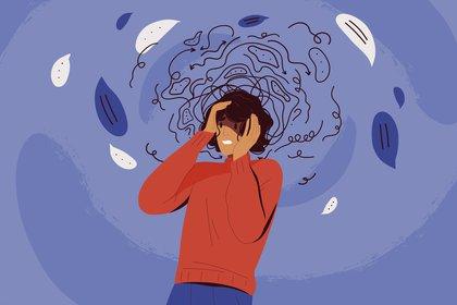La Organización Mundial de la Salud (OMS) define a la salud mental como aquella que abarca una amplia gama de actividades directa o indirectamente relacionadas con el componente de bienestar mental incluido en la definición de salud