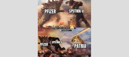 """(Foto: tomada de Facebook """"El Informam*n)"""