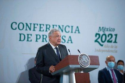 Photo: Presidency of Mexico