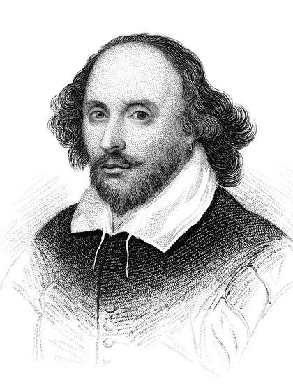 William Shakespeare. (Foto: iStock)