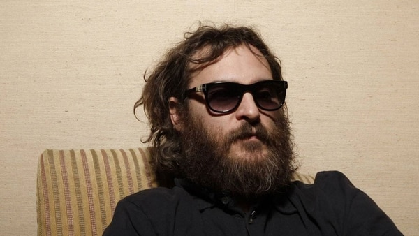 "Joaquin Phoenix protagonizó el falso documental ""Im Still Here"""