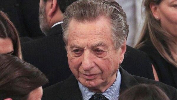 Franco Macri (NA)