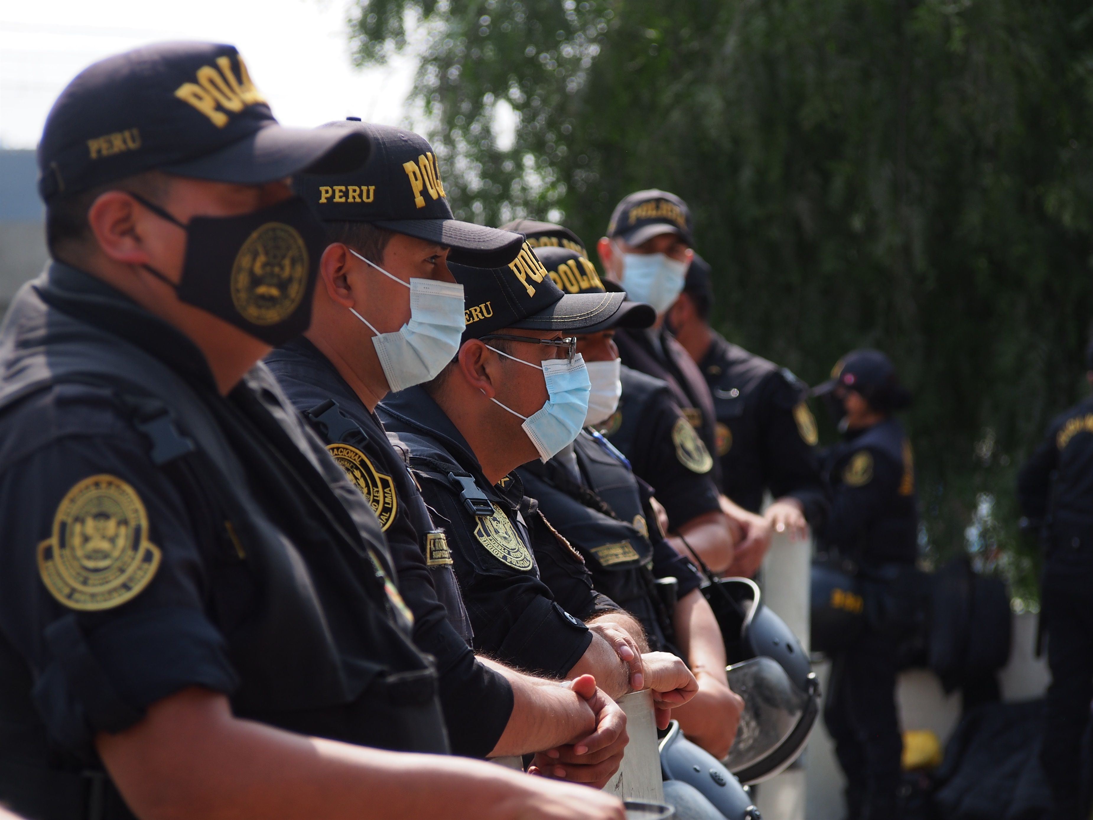 Aumentó en 34% la cantidad de denuncias de trata de personas en Perú (FOTO: EUROPA PRESS)