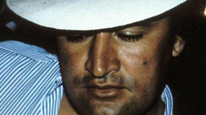 Gacha fue uno de los principales financiadores del paramilitarismo en una guerra personal contra la guerrilla