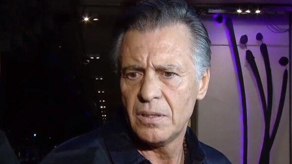 El empresario Cristóbal López está preso en la cárcel de Ezeiza