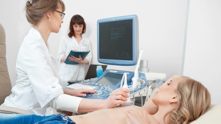 A través de la inteligencia artificial, Google también ha incursionado en temas relacionados con la salud. (Foto: Shutterstock)