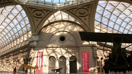 (Foto: Centro Cultural Borges)