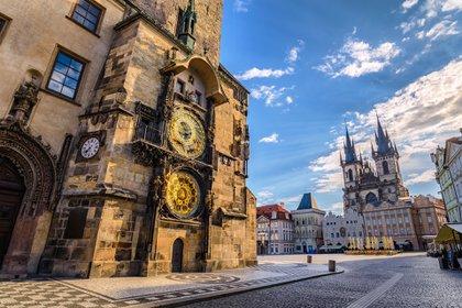 Las galerías de arte de Praga pueden no tener el encanto del Louvre, pero el arte bohemio ofrece mucho que admirar, desde los brillantes retablos góticos en el Convento de Santa Inés, hasta el delicioso art nouveau de Alfons Mucha